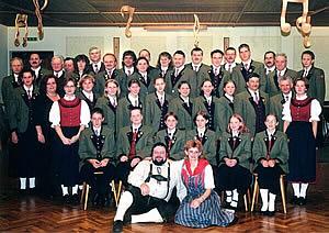 Musikverein Heimatklänge
